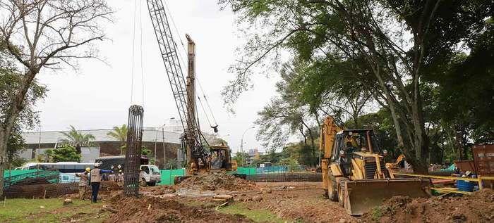 Esta semana habrá cambios viales en el sur por obras