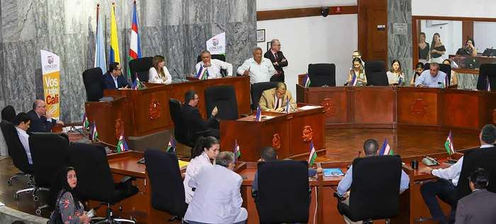 Concejo inició estudio del Proyecto Cali Distrito Especial