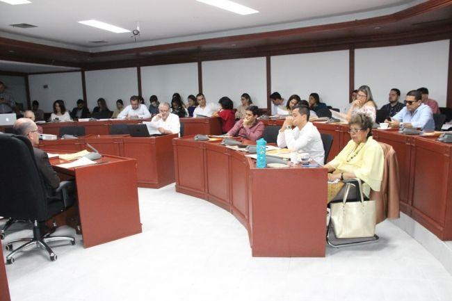 Políticas para juventud, desarrollo económico y seguridad alimentaria pasaron primer debate