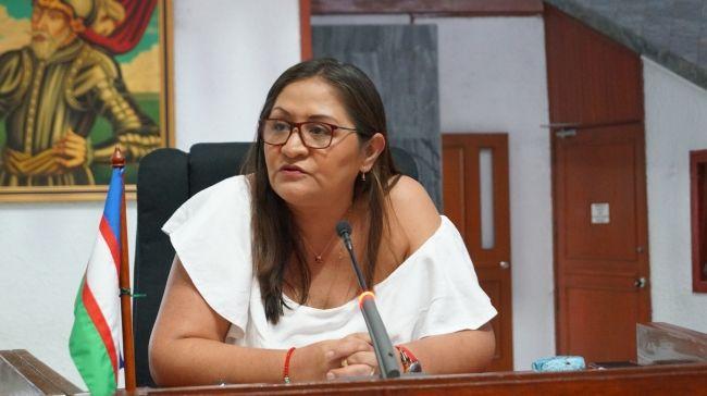 Concejal manifestó preocupación por hechos violentos que afectan a menores