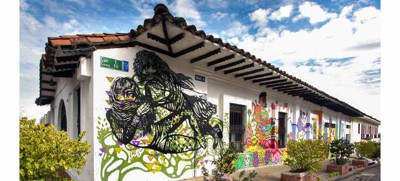 Cali tiene el primer ecobarrio de Latinoamérica