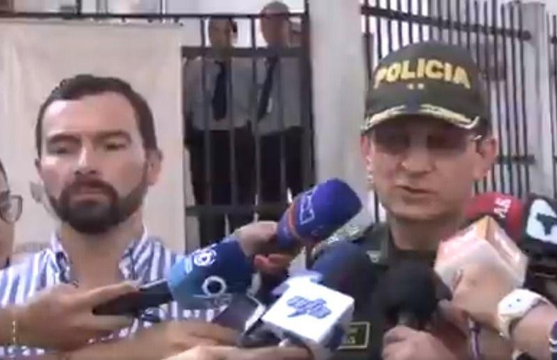 Descartan atentado sicarial contra coordinadora de la UNP