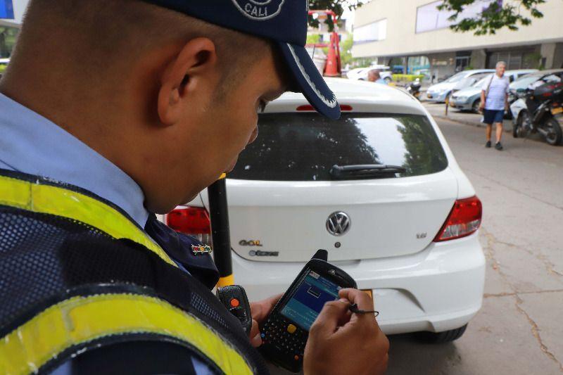 Más de 9.500 propietarios de vehículos han sido sancionados