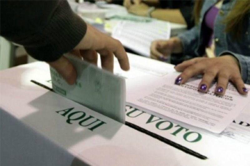 Alcalde Armitage ofreció parte de tranquilidad a pocos días de las elecciones regionales