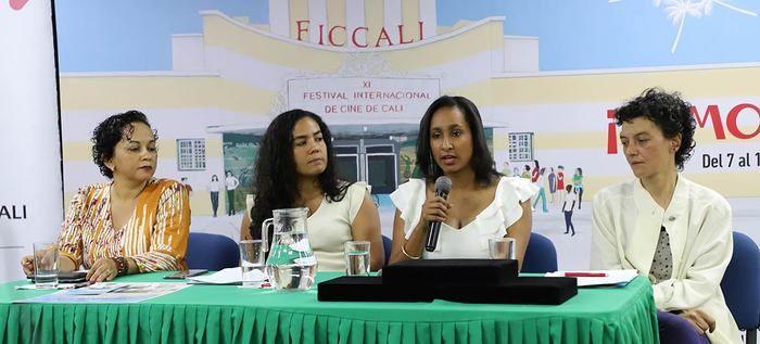 Celebrado con éxito el lanzamiento del Festival Internacional de Cine de Cali