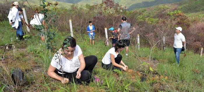 Parque Natural Bataclán recibirá jornada del Plan Ave Fénix