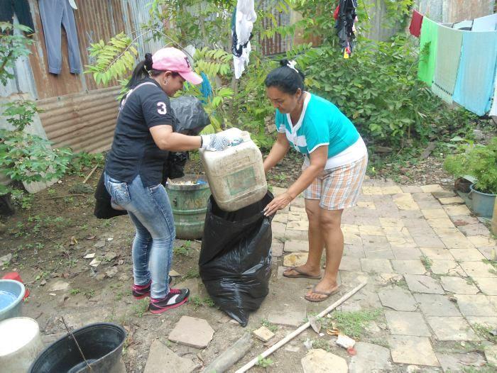 Llaman a la prevención ante aumento del dengue