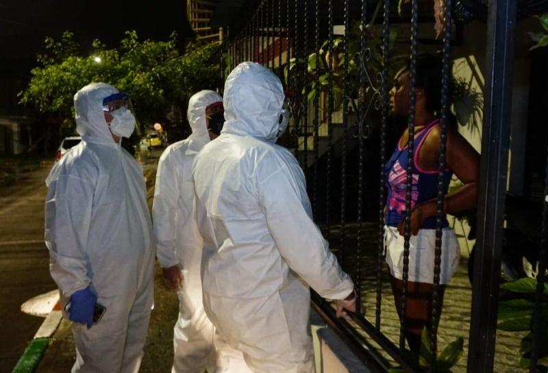 """Los """"Caza Covid"""" irán contra quienes incumplan protocolos de bioseguridad"""