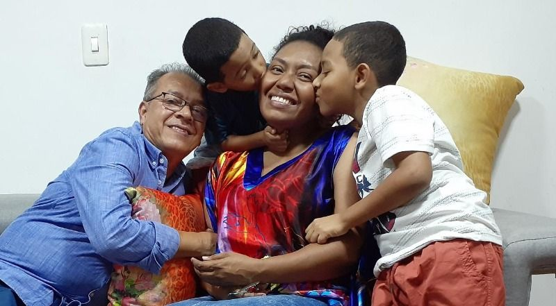 """""""Mi Casa Territorio de Paz"""" busca prevenir la violencia intrafamiliar"""