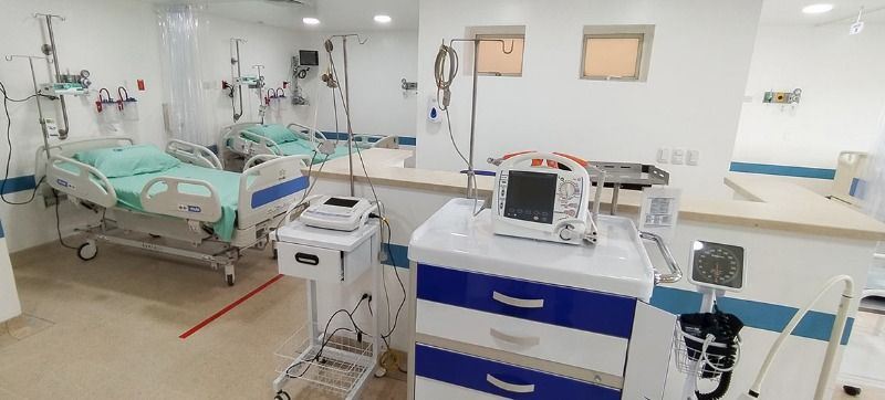 Clínica especializada en pacientes con Covid-19 abrirá en Cali