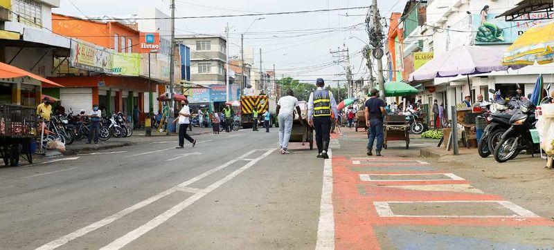 Santa Elena muestra espacios más limpios