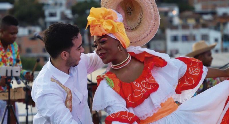 Festival Mercedes Montaño se hará modo virtual