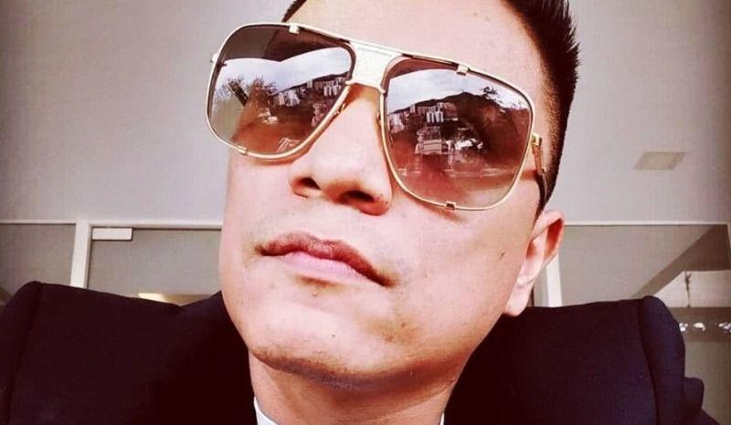 Actor Mauricio Bastidas alerta a los residentes de Cali tras asalto
