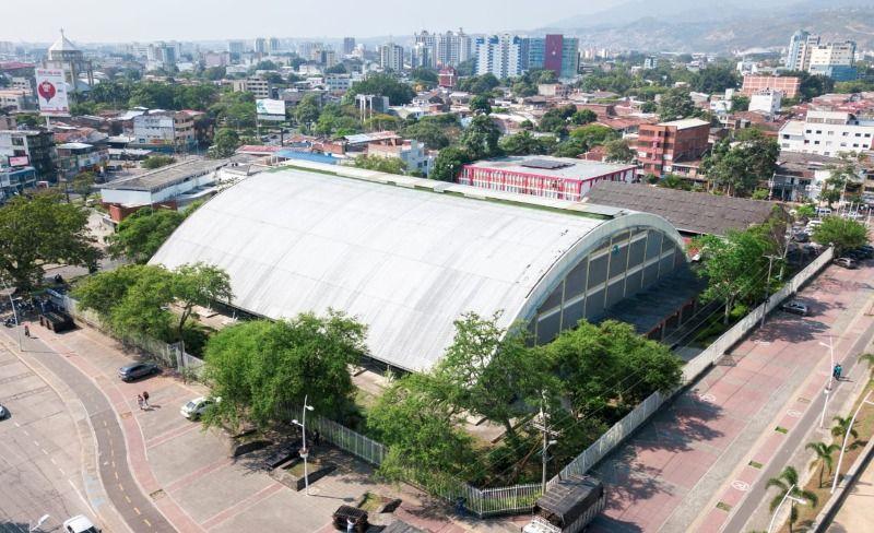 Eligen a Cali como sede de la Liga Profesional de Baloncesto 2020