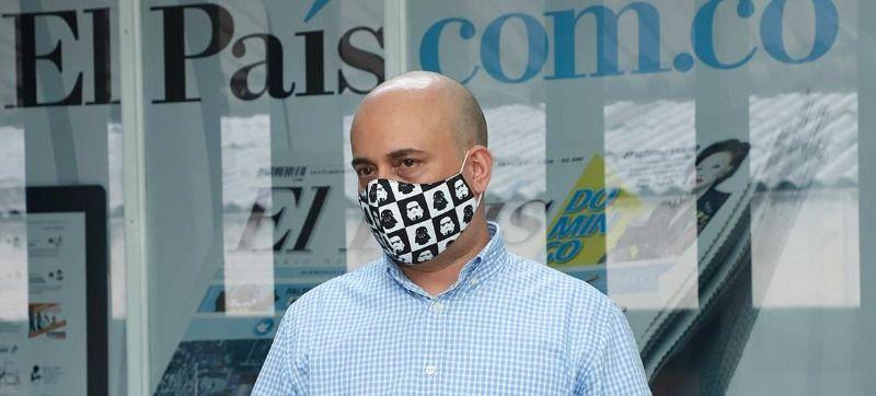 Conmemoración del Día del Periodista