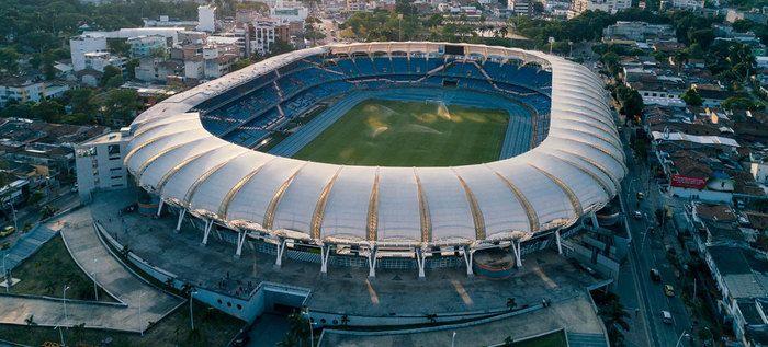 Sede del Mundial de Atletismo Sub-20 en 2022 se queda en Cali