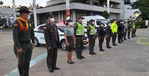 """Detenidos 30 atracadores en operativo """"Olimpo"""""""
