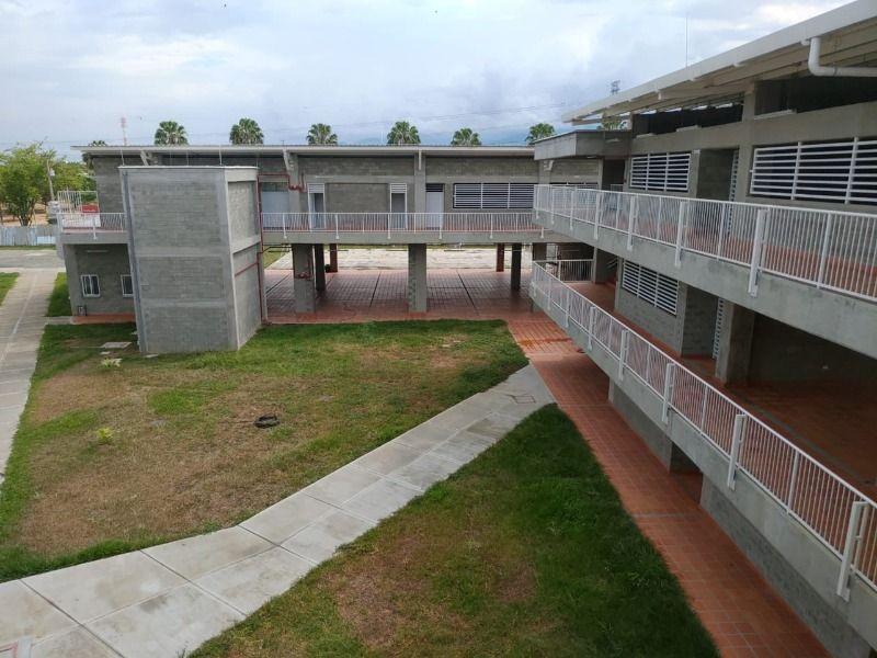 """Comuna 21 estrena sede educativa """"Progresando Juntos"""""""