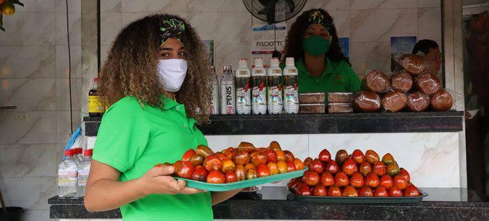 Chontaduro: Icono gastronómico y fuente de empleo familiar