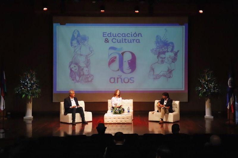 Educación y Cultura: Comfandi celebra 50 años