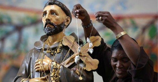 Colonia chocoana celebra Fiestas de San Pacho de manera virtual
