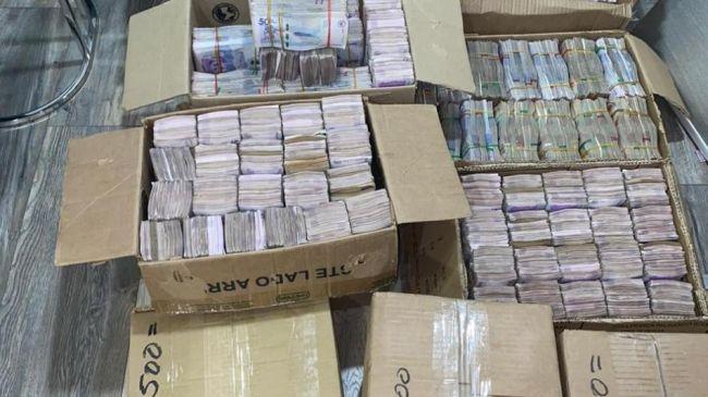 Dinero incautado en caleta debe ser usado en seguridad e inversión social