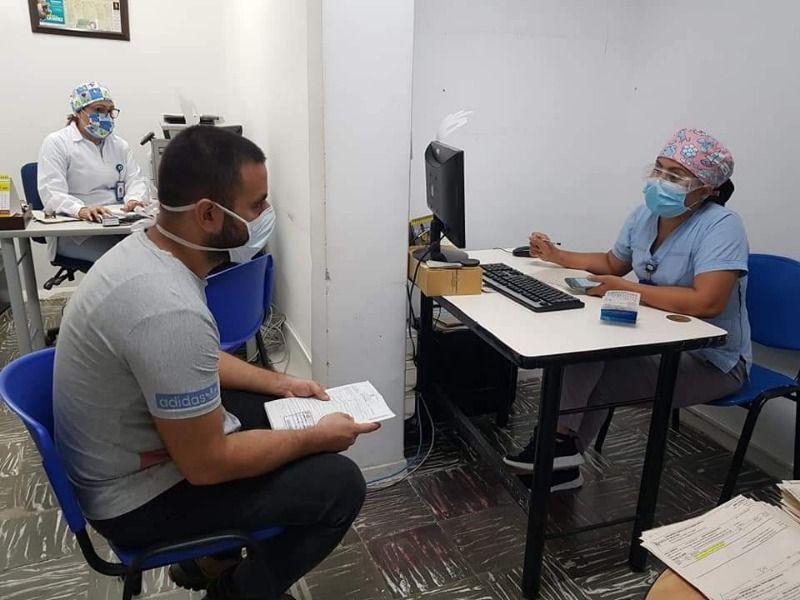 Realizarán jornada de afiliación al régimen subsidiado de salud