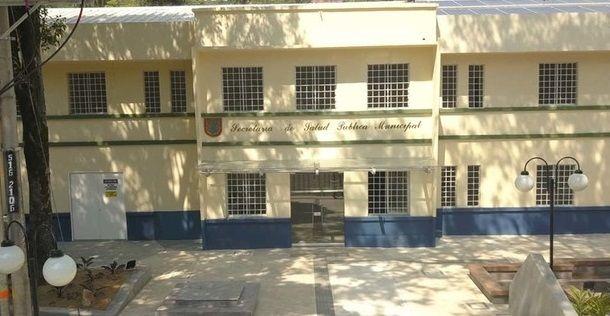 Secretaría de Salud alerta de falsos funcionarios que cobran por fumigación