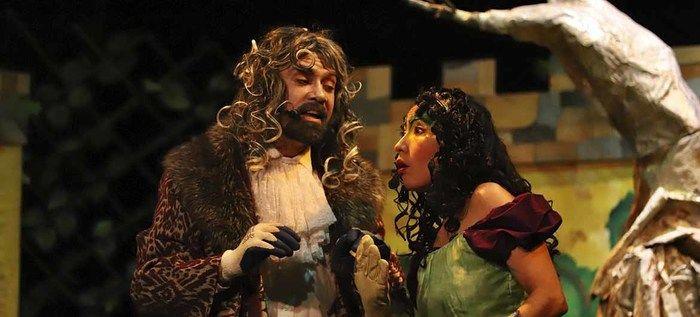 FITCali abre convocatoria para espectáculos escénicos