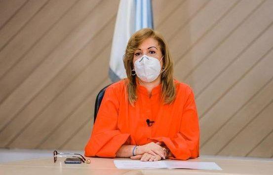 Gobernadora del Valle rechazó casos de acoso sexual denunciados por boxeadoras