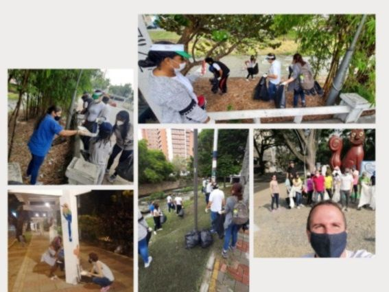 Invitan a jornada de limpieza del río Cali este domingo