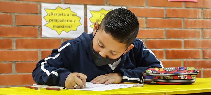 Ajustan orientaciones para protocolos de bioseguridad escolar