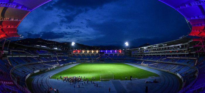 Selección Colombia Femenina y Chile disputarán amistoso