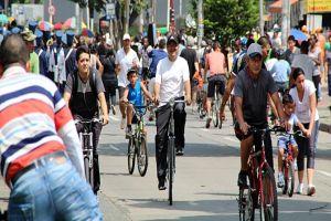 Caleños podrán disfrutar de las actividades de la Ciclovida a partir de febrero