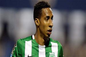Jhon Édison Mosquera podría convertir en el nuevo refuerzo del Deportivo Cali