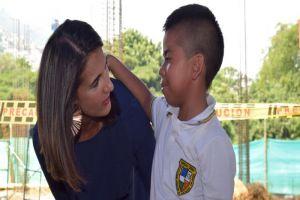Niños y jóvenes venezolanos también podrán acceder a la educación gratuita