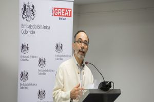 Embajada británica busca conectar a empresarios e inversionistas con Cali