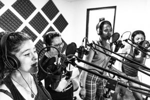 Teatro Esquina Latina inician su plataforma digital Radio Esquina