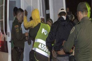 Policía Metropolitana acentúa operativos sorpresa para bajar índices delictivos