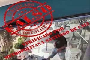 """Autoridades instan a """"romper la cadena"""" y parar difusión de noticias falsas"""