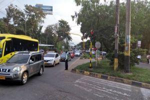 Apuestan a la movilidad colaborativa para descongestionar el tráfico en el sur