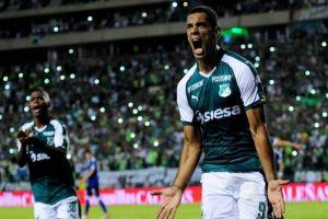 Deportivo Cali venció 2 – 0 a Millonarios en el Pascual Guerrero