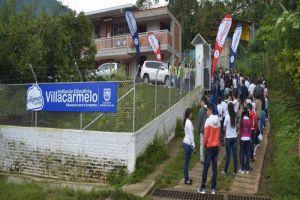 Corregimiento de Villa Carmelo estrena su primera escuela oficial