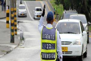 330 agentes de tránsito participaron en el plan de contigencia para las elecciones