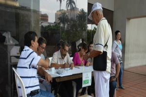 Consultas interpartidistas no superaron las expectativas en Cali