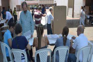 Caleños podrán inscribir sus cédulas para las elecciones presidenciales hasta el 27 de marzo