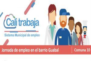 Comuna 10 tendrá jornada de empleo este jueves
