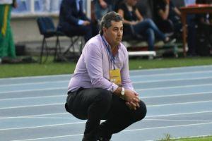 """Jorge Da Silva: """"El momento no es fácil, pero vamos a seguir trabajando"""""""