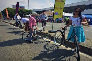 Más de 27 mil caleños celebraron el Día Internacional de las Ciclovías de las Américas