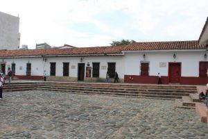 En abril recibirán propuestas para la adecuación del Museo Regional de Memoria Histórica y Reconciliación